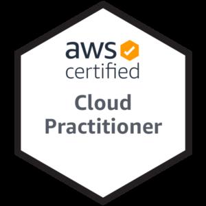 AWS Certified Cloud Practitioner Manjeet Kaur
